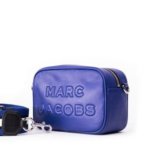 Marc Jacobs Academy Bag in blue flash